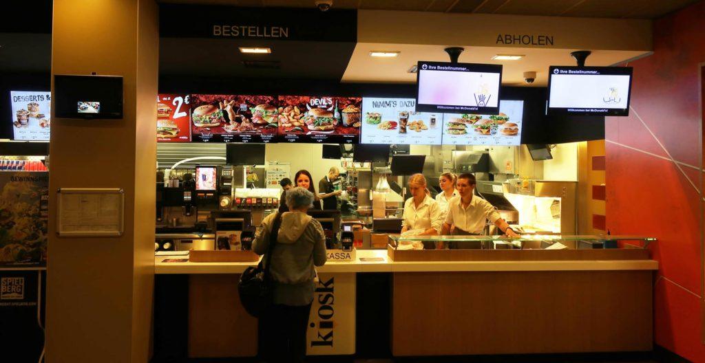 McDonald's Austria