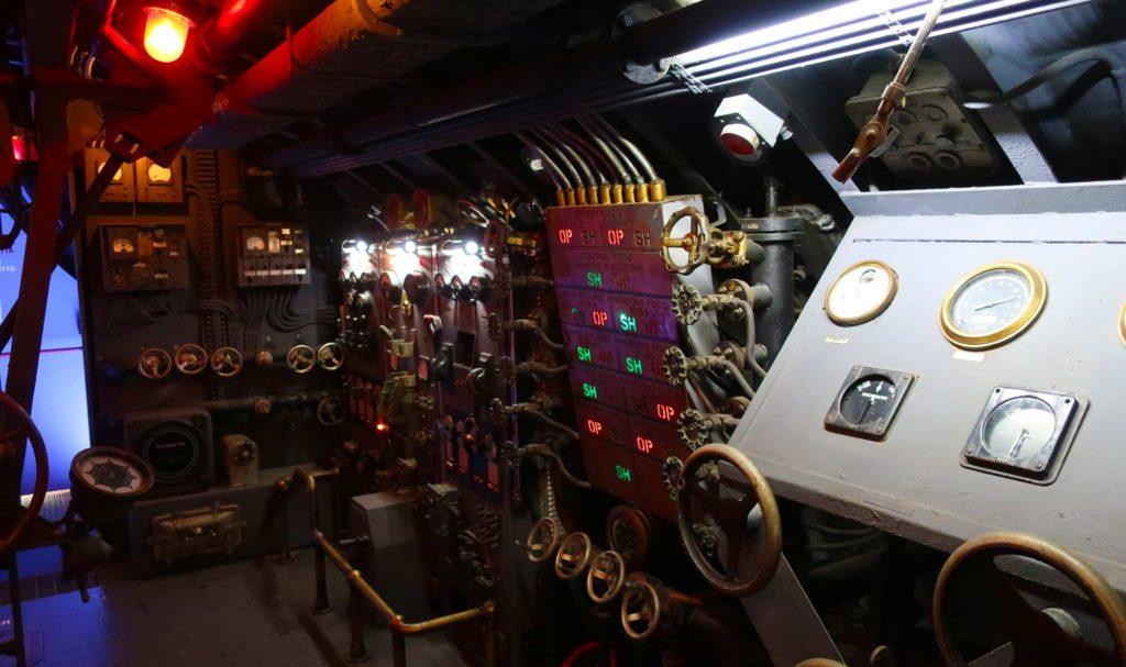 U-571 set