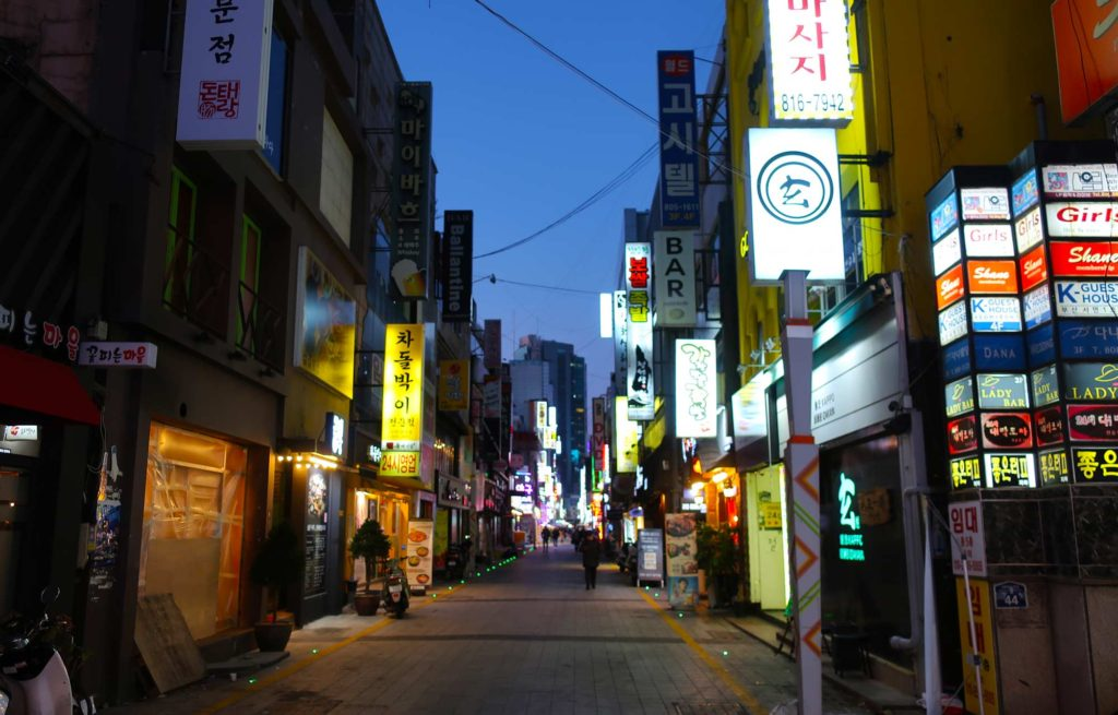 Busan, South Korea