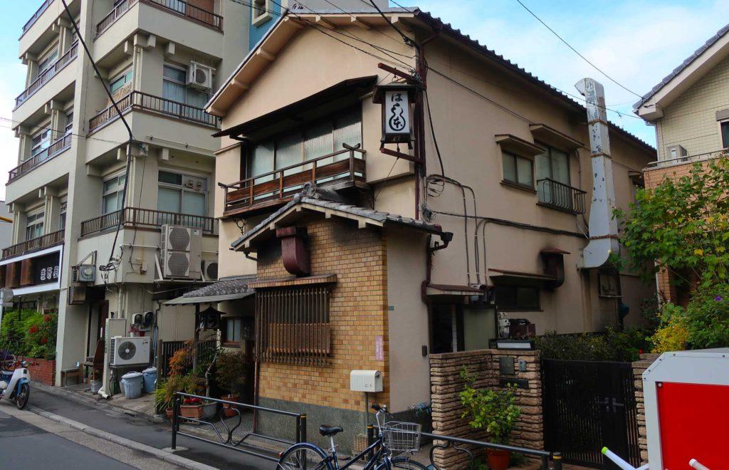 Hashimoto in Tokyo, Japan