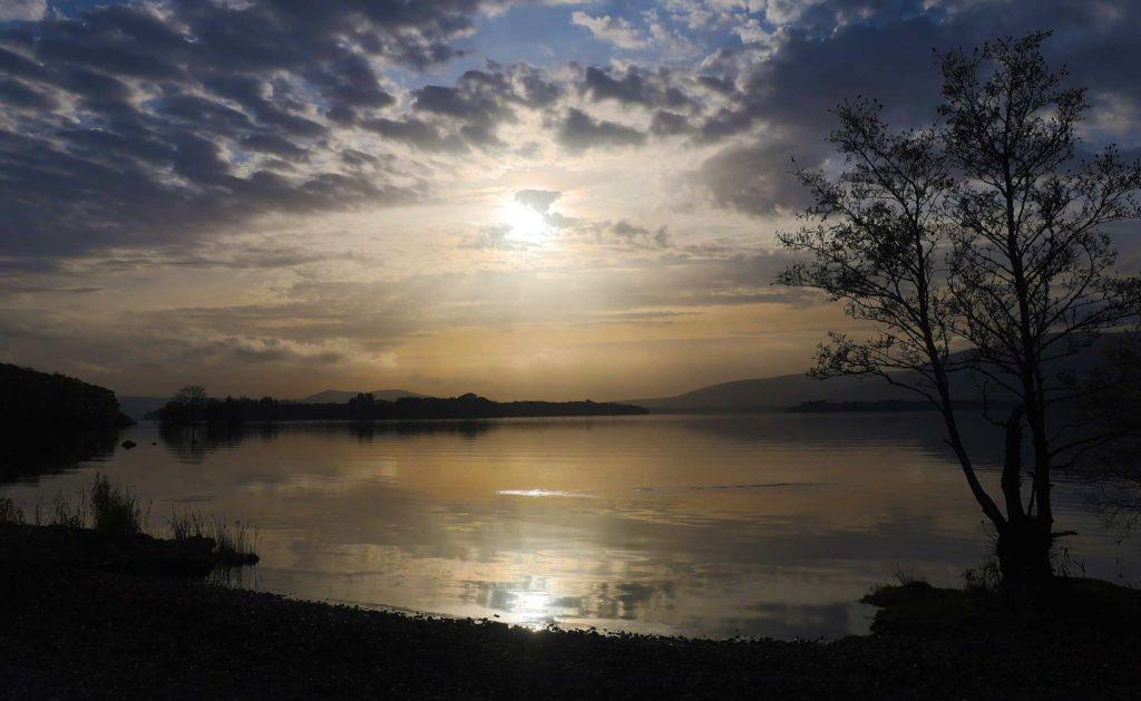 Loch Lomond, Glasgow, Scotland