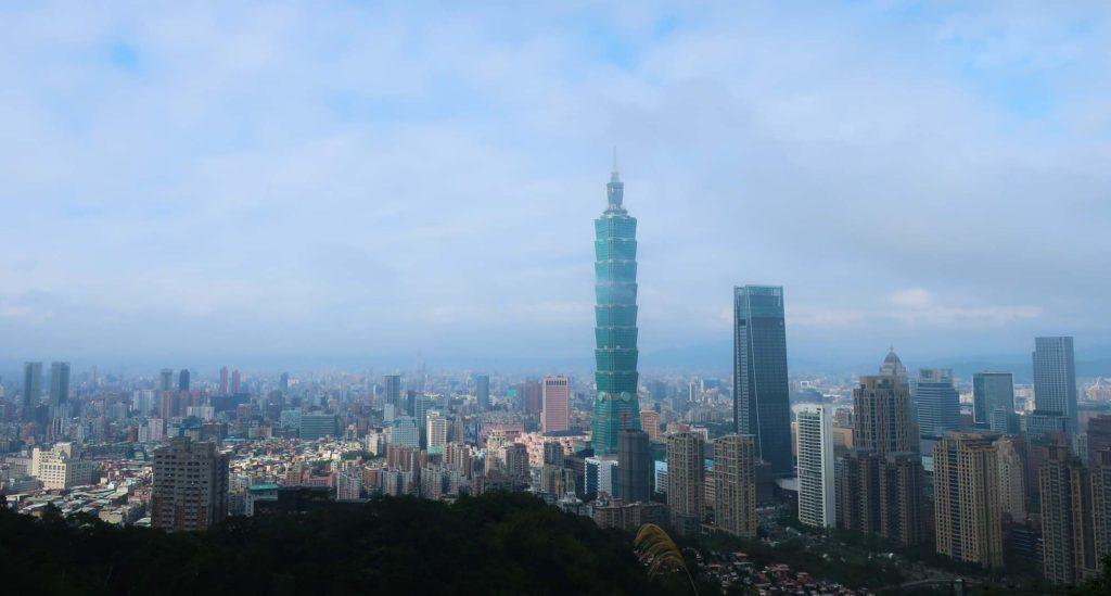The Elephant Trail, Taipei