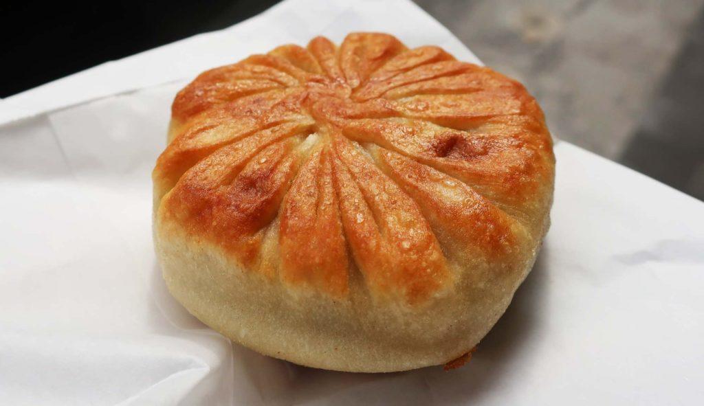 Pie Man, Tainan