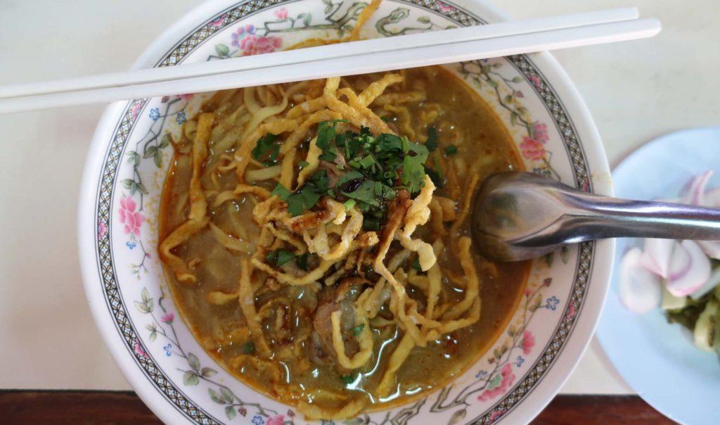 Sirichai Khao Man Gai