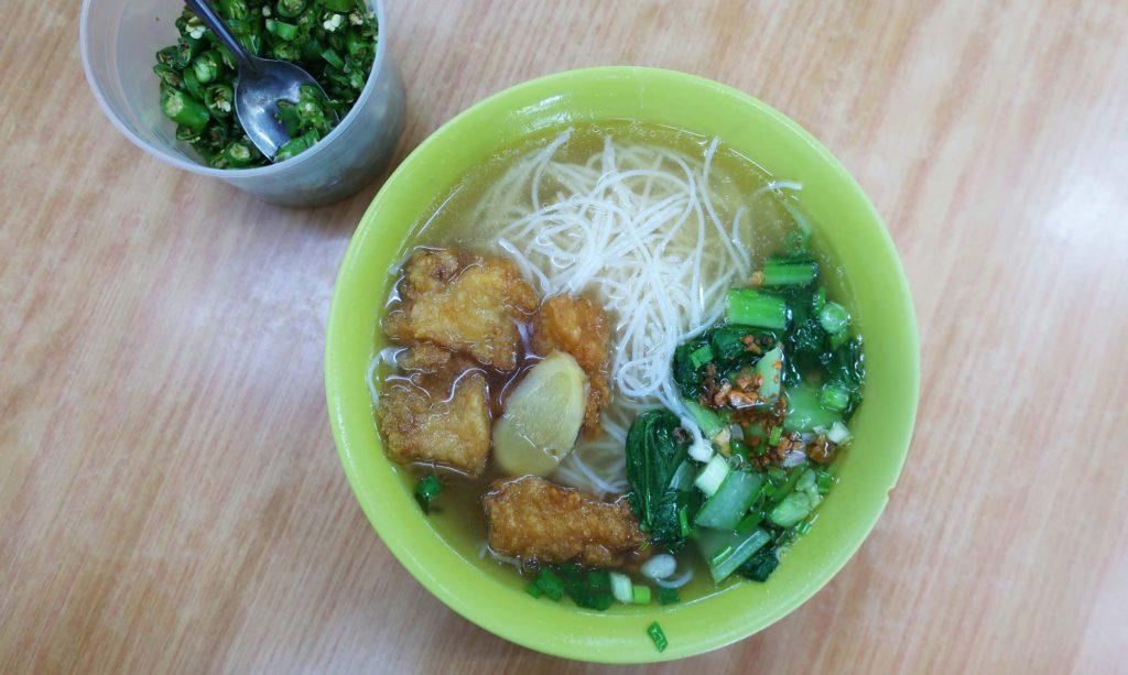 Tong Lek 8 Cafe